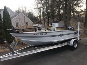 2000 G3 175 tournament (price drop) for Sale in Cheshire, CT