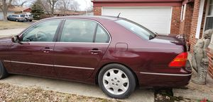 2001 Lexus Ls430 ! for Sale in Indianapolis, IN
