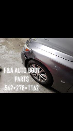 Auto Body Parts for Sale in Carson, CA