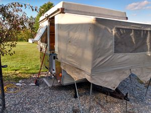 Apache popup trailer for Sale in Lake Stevens, WA
