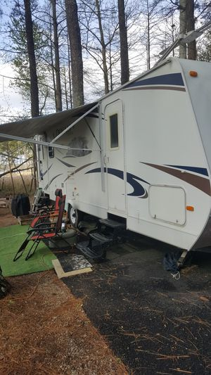 2009 Denali Super Lite 32' for Sale in Grant, AL