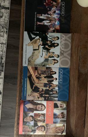 Gossip Girl Series for Sale in Lexington, SC