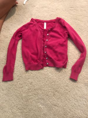 Large girls cardigan for Sale in Oviedo, FL
