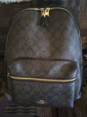 Coach Backpack for Sale in Las Vegas, NV