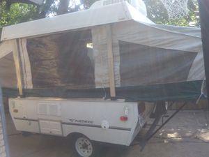 2006 pop up camper for Sale in Arlington, TX