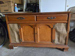 Antique record player for Sale in Fresno, CA
