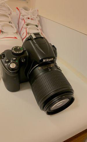 Nikon D500 camera for Sale for sale  Smoke Rise, GA