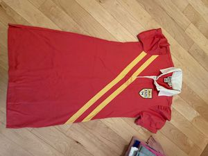 Ralph Lauren Rugby Dress, Barely worn, size Medium for Sale in Verplanck, NY
