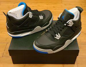 Jordan Retro 4's size 4y,4.5y,5y,5.5y and 6y youths. for Sale in Lynwood, CA