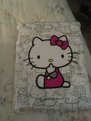 Little Kitty Ipad2 Hard Cover - new for Sale in Takoma Park, MD