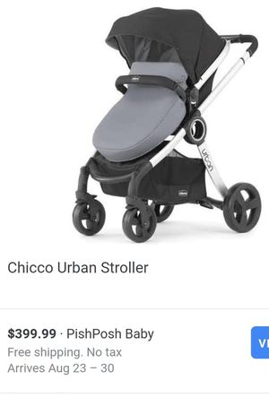 Chicco stroller urban for Sale in Newman, CA