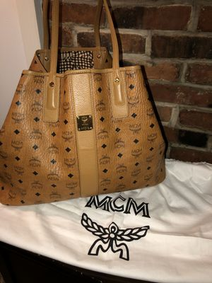 MCM BAG for Sale in St. Louis, MO
