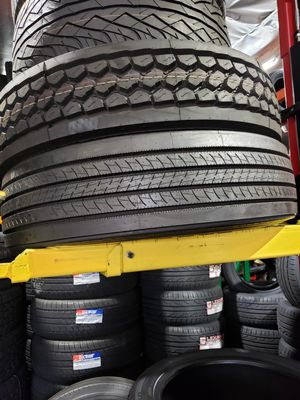 New truck tires for Sale in Los Angeles, CA