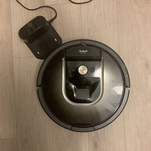 Roomba 980 With Charging Station for Sale in Washington, DC