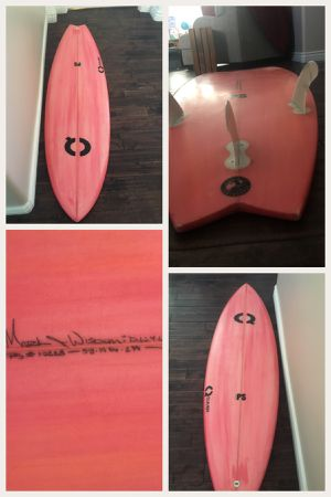 Quiver surfboard for Sale in Chandler, AZ