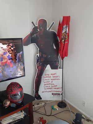 Deadpool 2 Movie Poster for Sale in Carol Stream, IL
