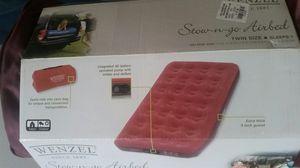 Air bed mattress for Sale in San Bernardino, CA