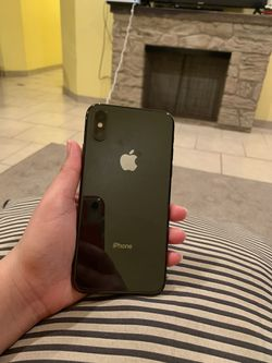 Iphone X for Sale in Wenatchee,  WA