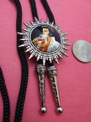 New Elvis Presley Adjustable Bolo Tie for Sale in Grove City, OH