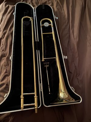 Yamaha trombone for Sale in Gettysburg, PA