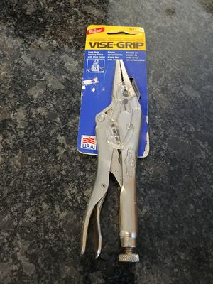 USA Petersen Dewitt needle nose vise grip set for Sale in Romeoville, IL