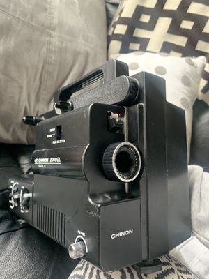 Vintage 8mm Film Projector for Sale in Plano, TX