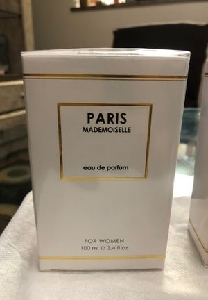 PARIS MADEMOISELLE perfume for Sale in Santa Ana, CA
