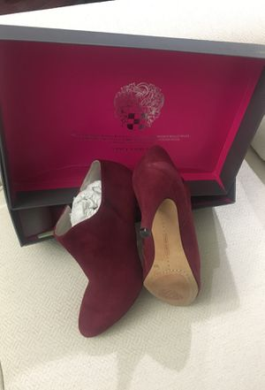 Vince Camuto ankle boots for Sale in Springfield, VA