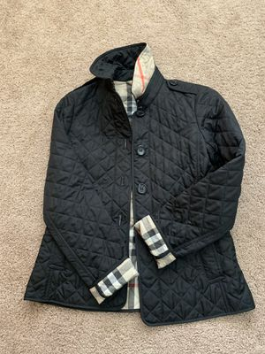Burberry Women's Jacket for Sale in Burlington, WA