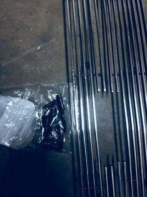 Crome grill for Chevy Silverado for Sale in Hyattsville, MD