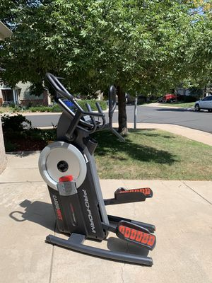 ProForm SMART HIIT Trainer Pro-Form Elliptical Workout Machine for Sale in Westminster, CO