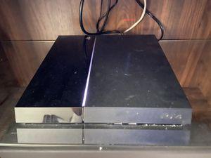 PS4 500GB bundle for Sale in Murfreesboro, TN