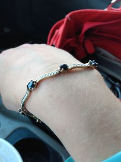 Beautiful Bracelet 14k Over 925 for Sale in Pensacola,  FL