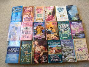 Romance books for Sale in Carrollton, TX
