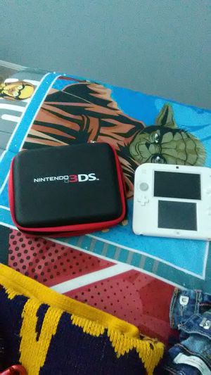 Nintendo 3DS for Sale in Indianapolis, IN