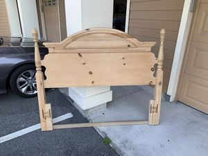 Queen Size Headboard for Sale in Orlando, FL