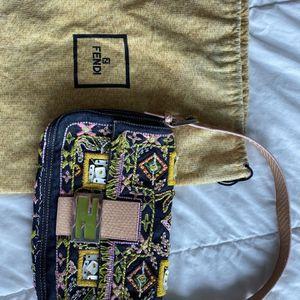 Fendi Shoulder Bag for Sale in Miami, FL
