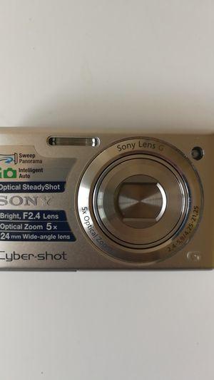 Sony cyber-shot dsc w380 for Sale in Evanston, IL