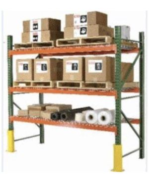 HUSKY Pallet Rack All Sizes. DELIVERY and INSTALLATION AVAILABLE for Sale in Winchester, VA