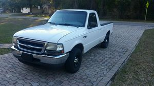 1998 Ford Ranger in good condition millage 184000 for Sale in Cheney, KS