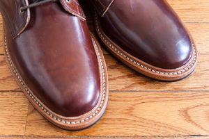 Wtb Goodyear Welted Mens Boots for Sale in Decatur, GA
