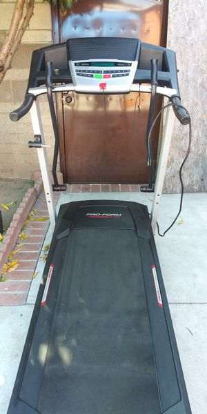 Pro-form treadmill for Sale in Los Angeles, CA