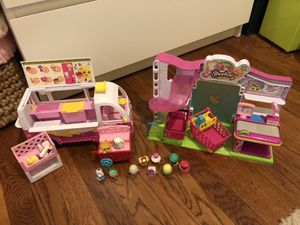 Shopkins lot for Sale in Long Beach, CA