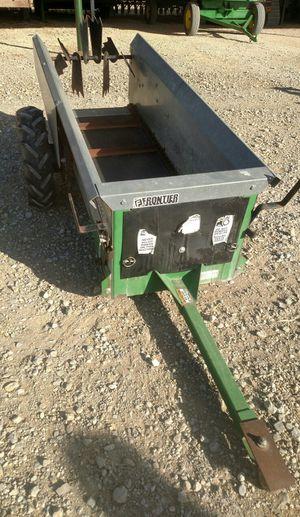 Frontier Manure Spreader for Sale in Abilene, TX