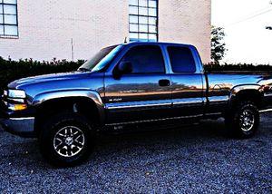 ֆ12OO 4WD Chevrolet Silverado 4WD for Sale in Atlanta, GA