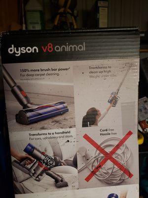 Dyson vacuum for Sale in Rio Vista, CA