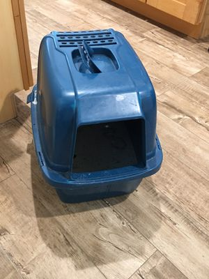 Litter box for Sale in Los Angeles, CA