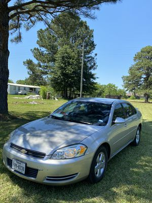 2006 Chevy Impala for Sale in Katy, TX