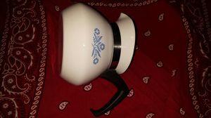 Corningware Cornflower teapot for Sale in Indianapolis, IN