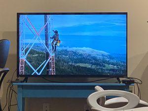 55 in Vizio smart tv for Sale in Richmond, VA